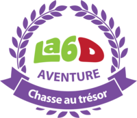 Logo 6D Aventure