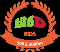 Logo 6D Kids