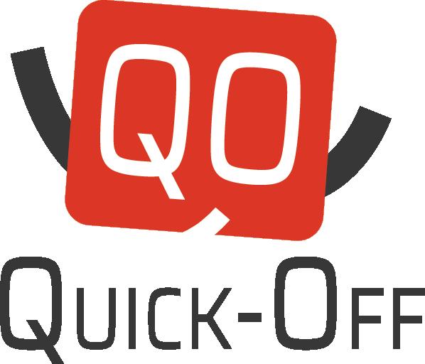 Logo Quick Off