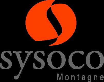 Logo Sysoco Montagne