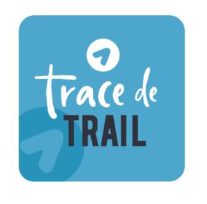 logo trace de trail