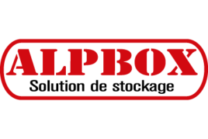 logo alpbox