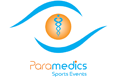 Logo paramedics
