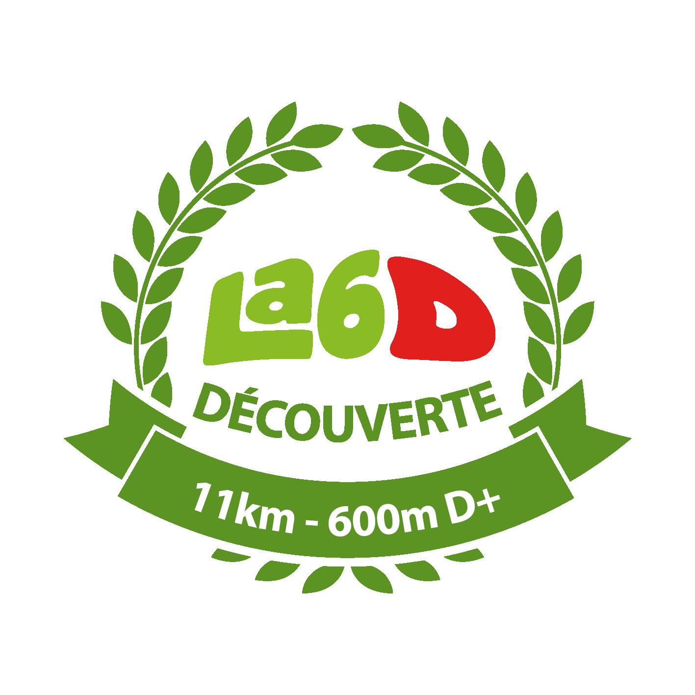 Logo 6000D